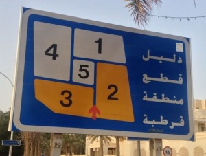 qortuba-area-road-sign-pic